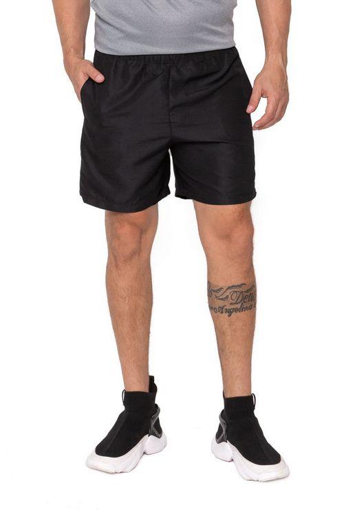 Shorts Masculino Esportivo Cinza