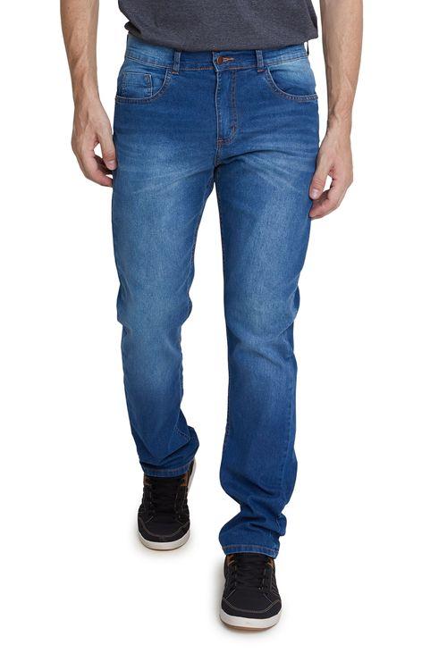 Calça Jeans Masculina Básica