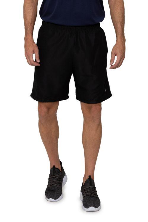Shorts Masculino Esportivo Listra Cinza