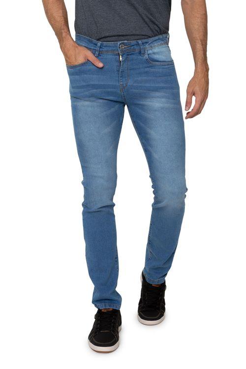Calça Jeans Masculina Clara Stone
