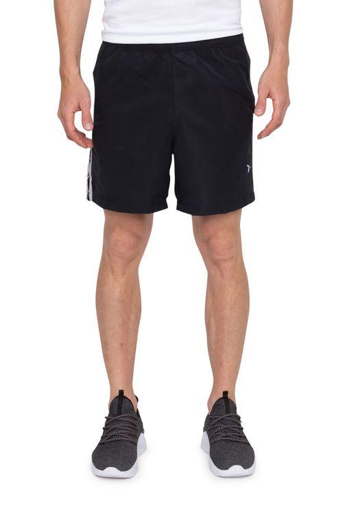 Shorts Masculino Esportivo  Preto