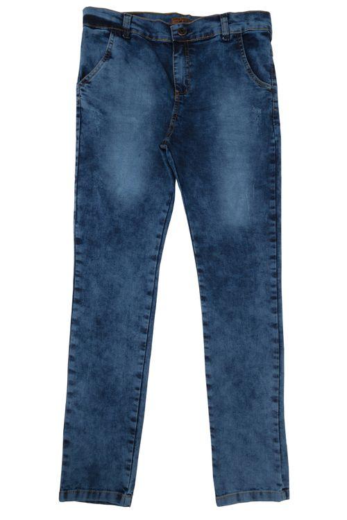Calça Jeans Juvenil Feminina Stone